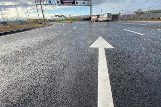 Движение автотранспорта в Мурино станет быстрее